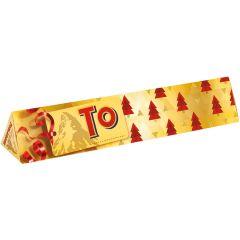 Toblerone Christmas Bar 360g