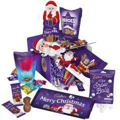 Secret Santa Christmas Gift