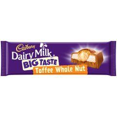 Big Taste Toffee Whole Nut 300g