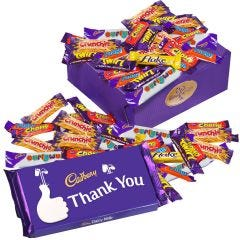 Cadbury Thank You Bonanza Box