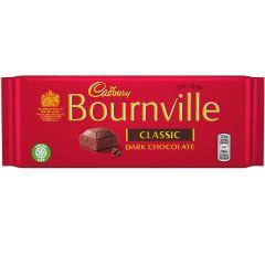 Cadbury Bournville 100g