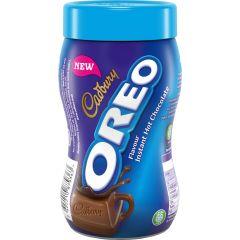 Cadbury Oreo Instant Hot Chocolate 260g (Box of 6)