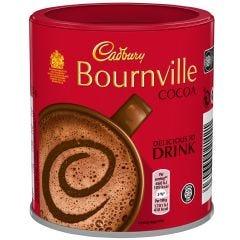 Cadbury Bournville Cocoa (125g)
