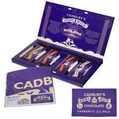 Cadbury Heritage Selection Box & Tea Towel