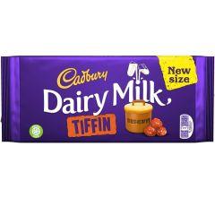 Dairy Milk Tiffin 200g (Box of 16)