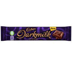 Cadbury Darkmilk Original Bar 35g (Box of 24)