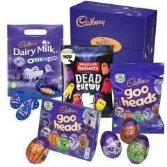 Cadbury Halloween Party Pack