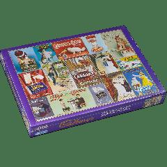 Cadbury Poster Jigsaw