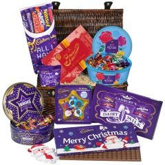 Cadbury Ultimate Christmas Hamper