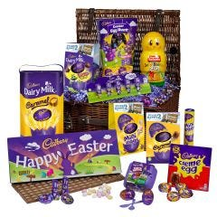 Cadbury Ultimate Easter Basket
