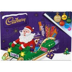 Cadbury Selection Box 150g