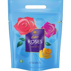 Cadbury Roses Gift Pouch (357g)