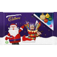 Cadbury Selection Pack 89g
