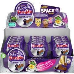 Cadbury Freddo Space Treasures 14.4g (Box of 24)