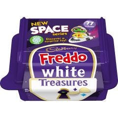 Cadbury Freddo White Treasures 14.4g