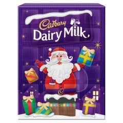 Dairy Milk Advent Calendar 90g