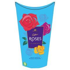 Cadbury Roses Carton 290g