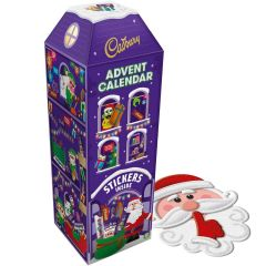 Cadbury Santa's Workshop Advent Calendar