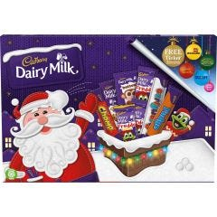 Cadbury Freddo Selection Box 135g