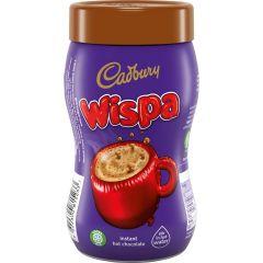 Wispa Instant Hot Chocolate 246g