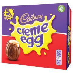 Creme Egg 5 Pack (197g)
