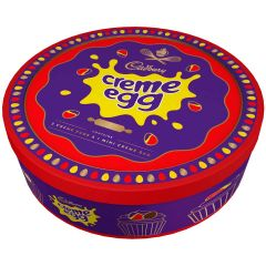Cadbury Creme Eggs Gift Tin 409g