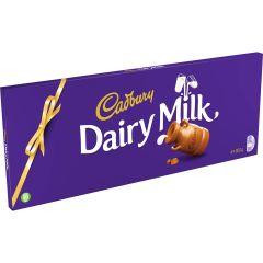 Cadbury Dairy Milk Bar 850g