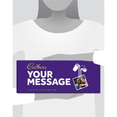 Dairy Milk 850g with sleeve XX Large