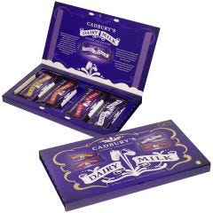 Secret Santa Cadbury Dairy Milk Selection Box 460g