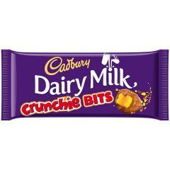 Dairy Milk Crunchie 200g (Box of 16)