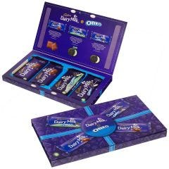 Cadbury Oreo Selection Box 430g
