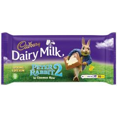 Cadbury Dairy Milk Spring Edition Bar (Box of 20)