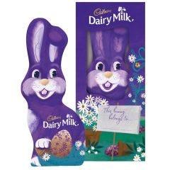 Cadbury Dairy Milk Gift Bunny 175g