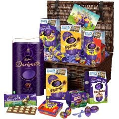 Cadbury Celebration Easter Basket