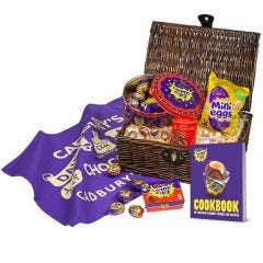 Cadbury Creme Egg Baking Basket
