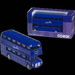Dairy Milk Routemaster Bus