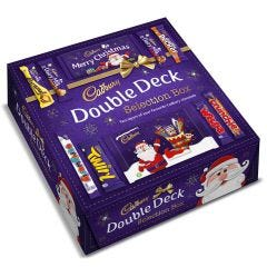 Secret Santa Double Deck Selection Box