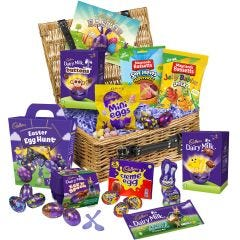 Cadbury Easter Sharing Basket