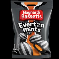 Maynards Bassett's Everton Mints 192g