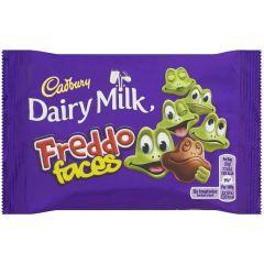 Dairy Milk Freddo Faces Bag