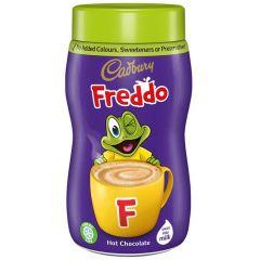 Cadbury Freddo Hot Chocolate Jar 290g