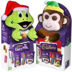 Cadbury Freddo & Monkey Toy Selection Box
