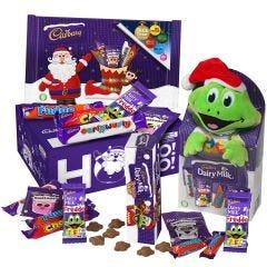 Cadbury Christmas Freddo Toy Gift Box