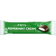 Fry's Peppermint Cream
