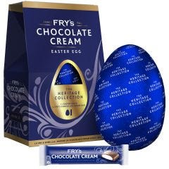 Cadbury Fry's Chocolate Cream Egg 159g