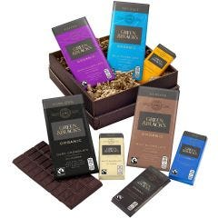 G&B Chocolate Lovers Gift - Med