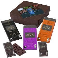 G&B Dark Chocolate Lovers Gift - Small