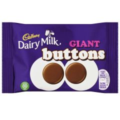 Giant Buttons Bag 40g