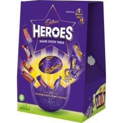 Heroes Easter Egg (264g)