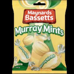 Maynards Bassett's Murray Mints 193g